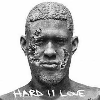 Usher – Hard II Love (2016) [CD] [FLAC]