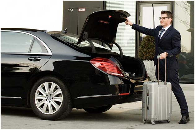 What to Expect on your Limo Ride to the Airport ?