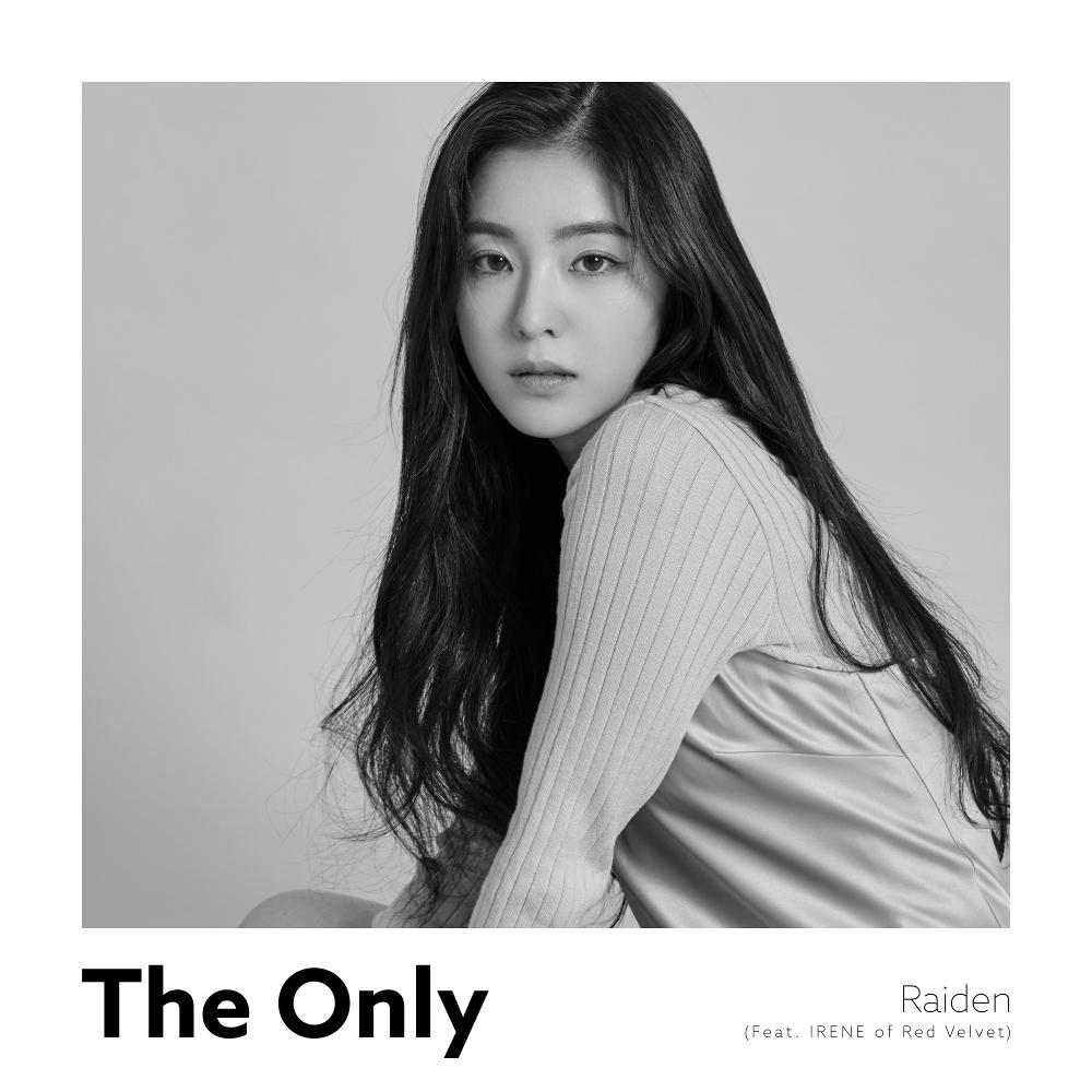 Raiden – The Only (Feat. IRENE of Red Velvet) – Single
