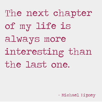 Interesting Quotes About Life