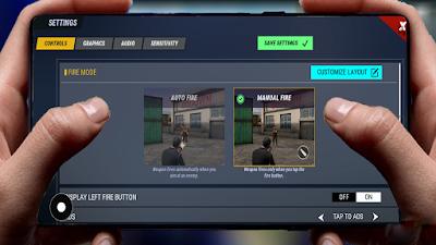تحميل لعبة Rogue Heist منافسة pubg mobile