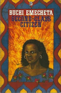 Buchi Emecheta's Second Class Citizen: Novelist Background, Plot Summary, Setting, Themes, Style and Characters