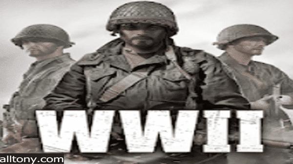 تحميل لعبة World War Heroes أبطال الحرب العالمية للأيفون والأندرويد APK