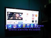 Servis LG LED TV Tangerang 42LW5700