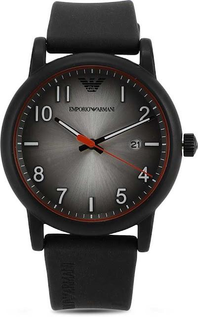 Emporio Armani AR11176 Luigi Analog Watch