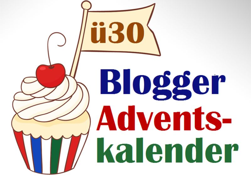 ue30Blogger Adventskalender