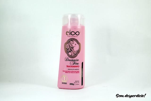 eico hair brasil 2017