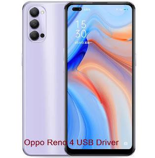 Oppo-Reno-4-USB-Driver-Download