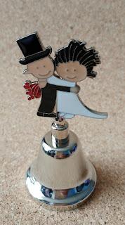 #campana #recuerdos #boda