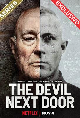 The Devil Next Door (Miniserie de TV) S01 DVD HD Dual Latino + Sub FORZADOS