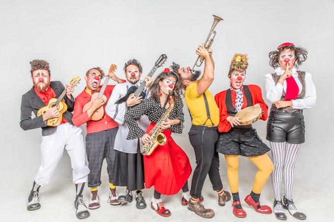 """Dia da Crianças - CCBB apresenta """"Musicar"""", festival infantil online gratuito"""