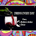 MUSIC: Fimzy Ft. Badman Shakur X Dezzy - Drink Everyday