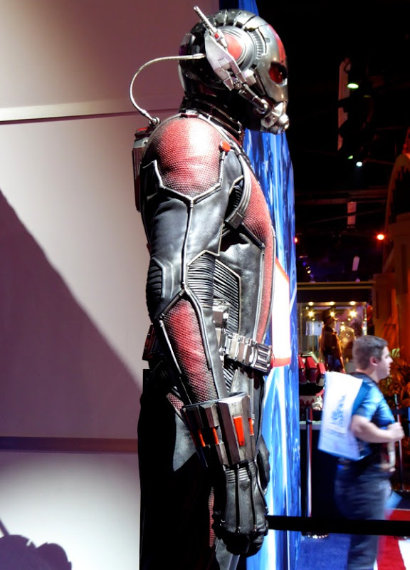 Marvel AntMan movie costume