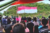 Satukan Seluruh Pemuda Di Dusun Lome, Pemuda Ajemlas Laksanakan Camp Di Gunung