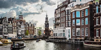 The best cities to visit, according to Condé Nast Traveler