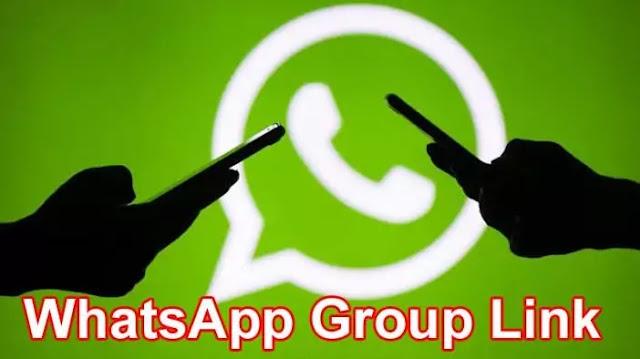 Download WhatsApp Group Link App