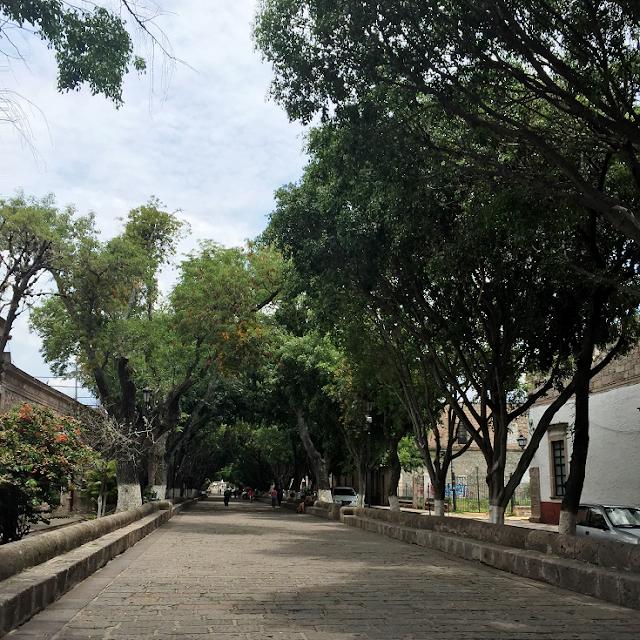 Mexico Photo Diary
