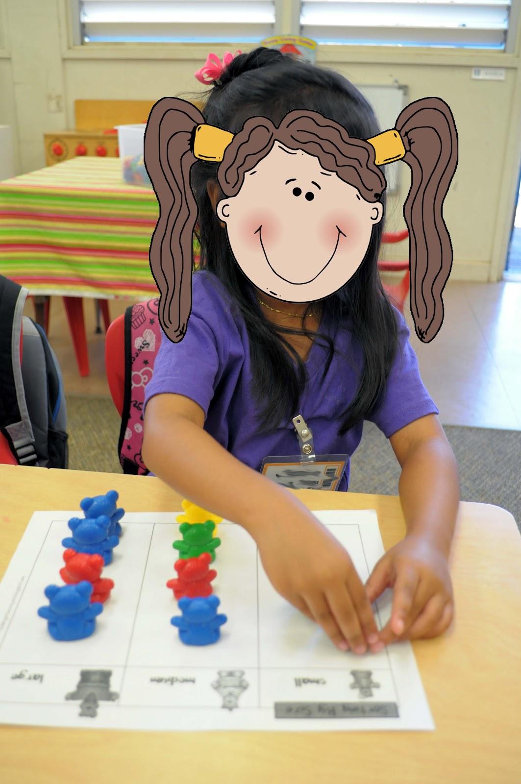 Kinder Garden: Mrs. Ricca's Kindergarten: Sorting Activities