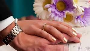 زواج داخل المحكمة ( عقد الزواج ) الكويت