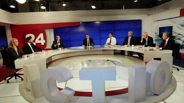 Ικανοποίηση Μανιάτη για το debate στο Action24