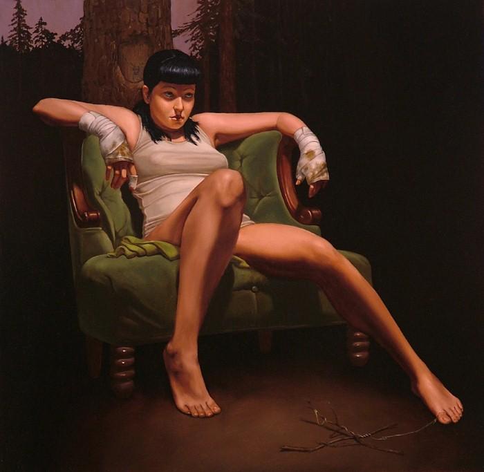 Rachel Bess