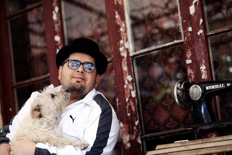 La dura rehabilitación de Mauricio Medina para poder volver a trabajar