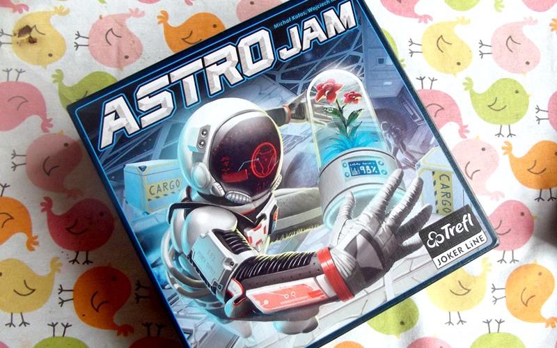 AstroJam
