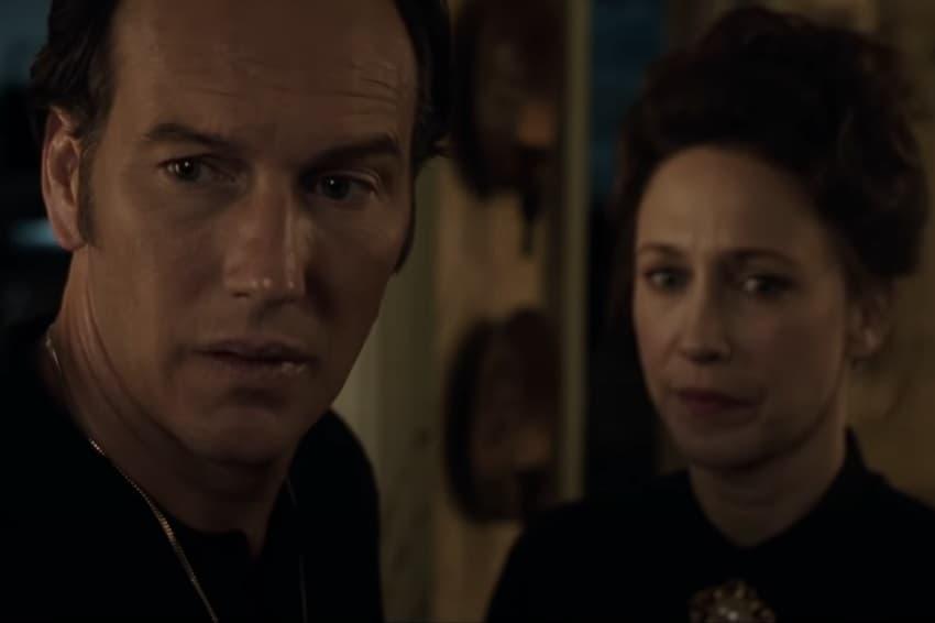Warner Bros показала первый трейлер фильма ужасов «Заклятие 3: По воле дьявола»