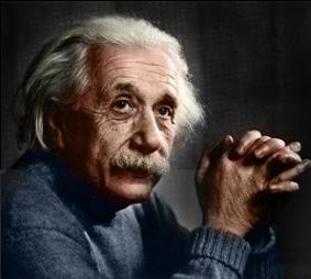 Albert Einstein, teori Albert Einstein,