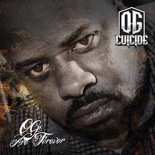 New Music: OG Cuicide - OGs Are Forever