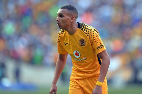 Kaizer Chiefs reject Ryan Moon