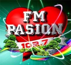 FM PASION 102.7 EN VIVO BUENOS AIRES
