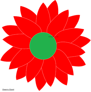 flowers clipart image