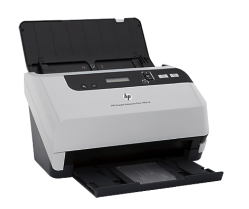 HP Scanjet 7000 review