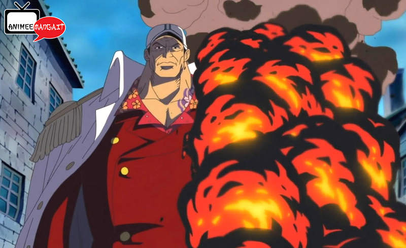 10 Karakter Terkuat dari North Blue di Serial One Piece