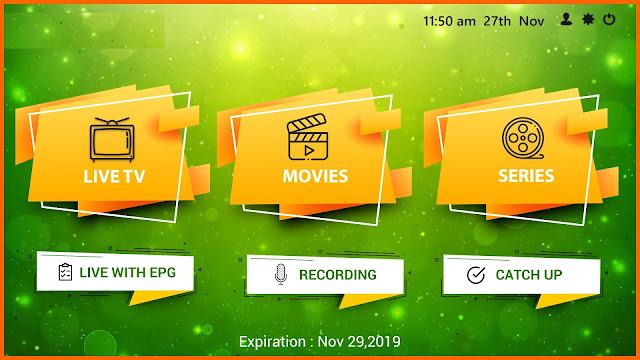 جديييييييييد !! تطبيق مدفوع مع كود التفعيل لمشاهدة اكثر من 5000 قناة ( رابط مباشر)