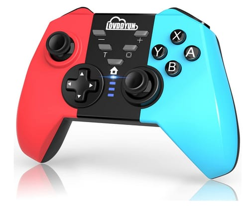 LOVDDYUN Wireless Controller for Switch Pro Console