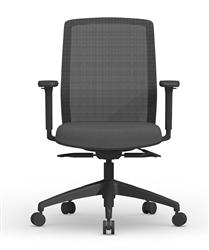 weight sensing task chair