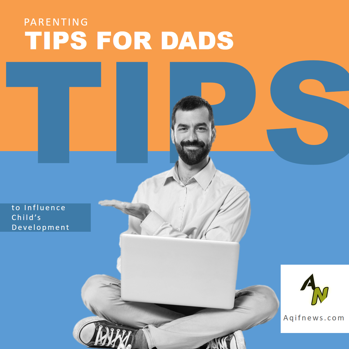 Parenting Tips for Dads