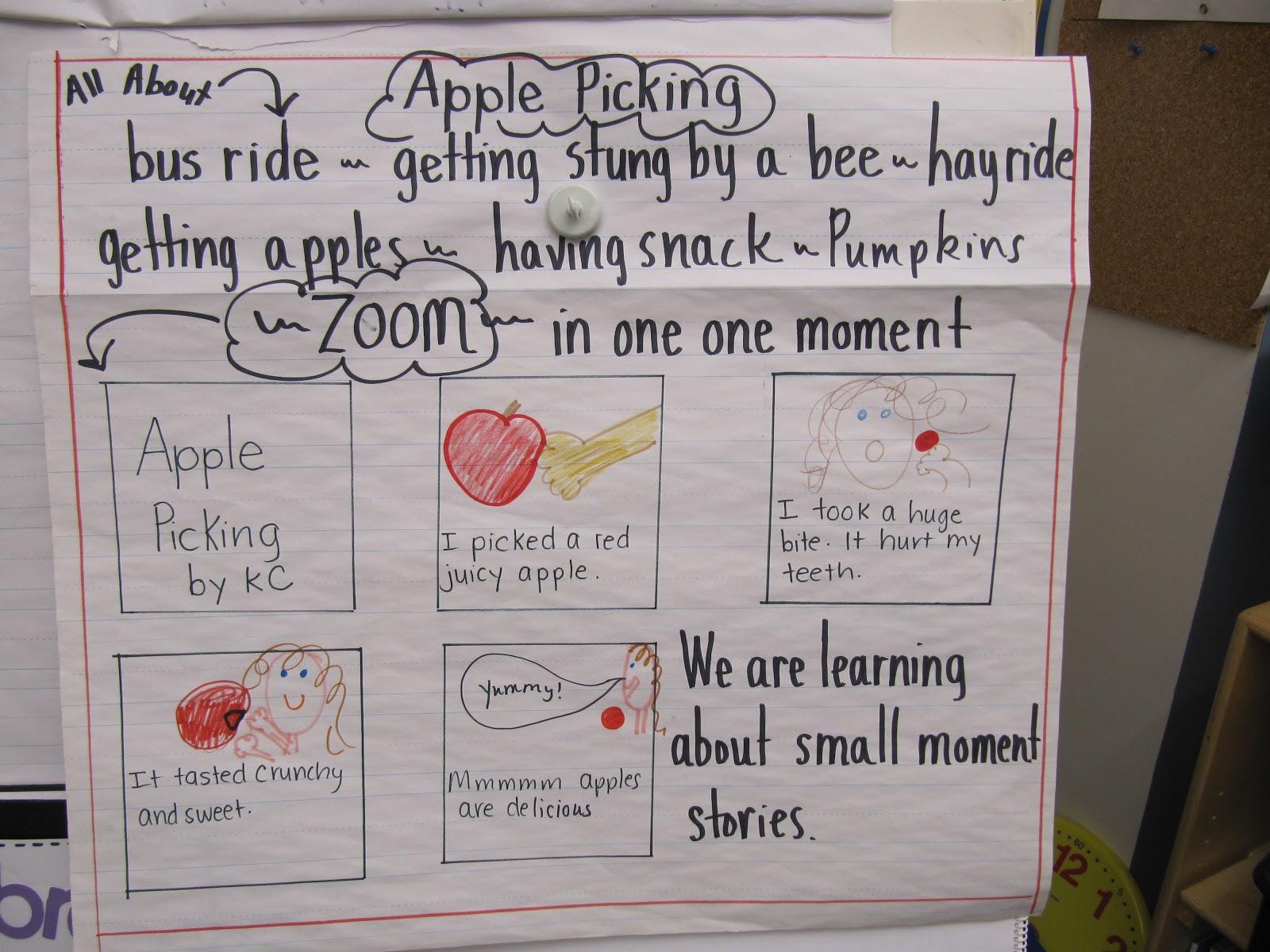 Joyful Learning In Kc Small Moments