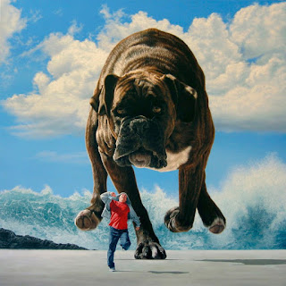 perros-nubes-paisajes