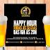 Cervejaria Mascarenhas: Happy Hour na Fábrica, nessa sexta