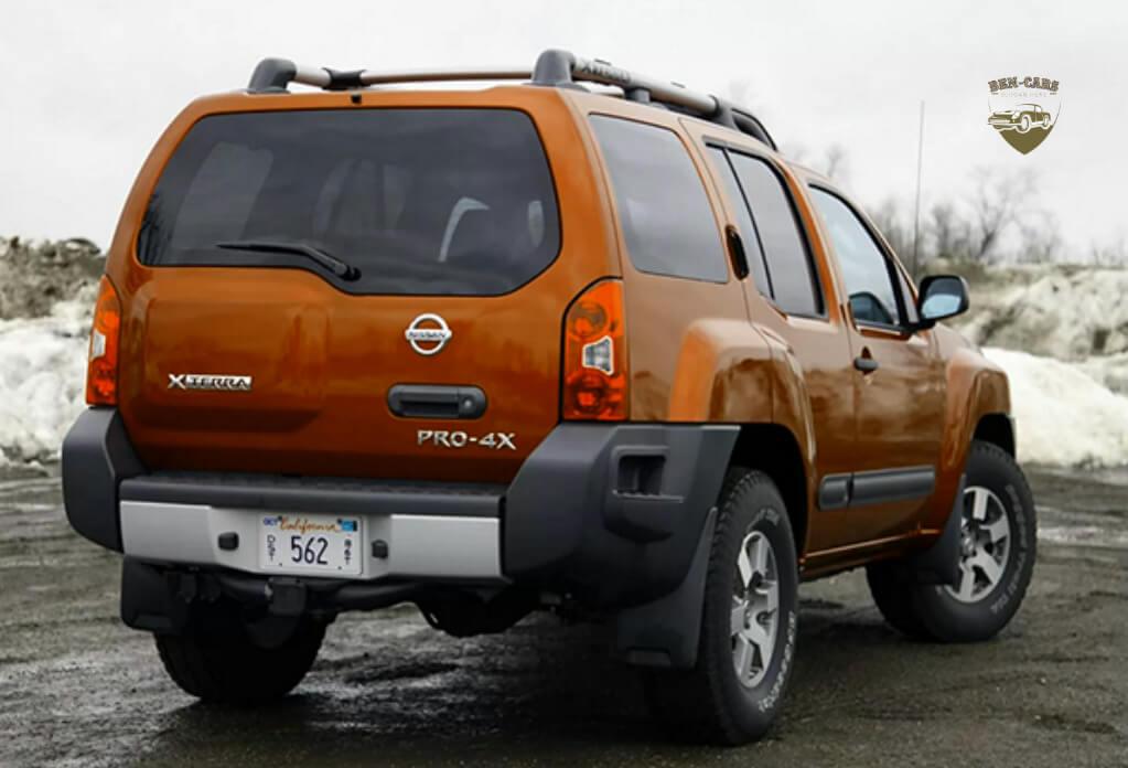 Nissan Terra 2020 Redesign,release Date