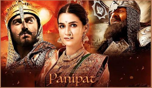Panipat 2019 Full Movie Download 480p 720pDirect Download Link