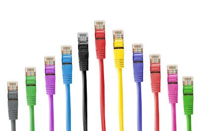 Pengertian Jaringan Komputer, LAN, MAN, WAN