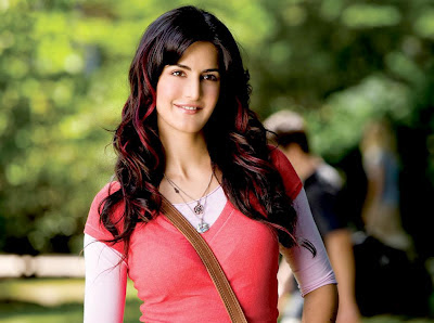 Katrina Kaif in New York Movie