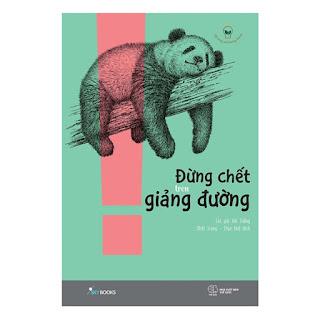 Đừng Chết Trên Giảng Đường ebook PDF EPUB AWZ3 PRC MOBI