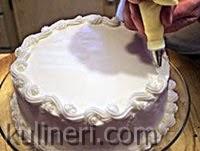 Cara Menghias Kue Tart Ulang Tahun