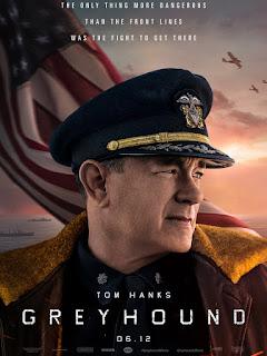 Mais Uma Vítima Para as Salas de Cinema! Nos EUA, Greyhound, Épico de Guerra com Tom Hanks, Será Lançado na AppleTV+