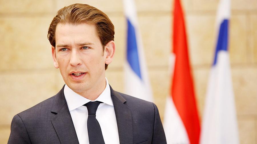 Οι αυστριακές υπηρεσίες πληροφοριών επέκτειναν την προστασία του Καγκελαρίου μετά από τις απειλές για δολοφονία.